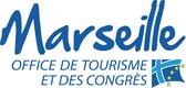 OFFICE TOURISME Marseille logo