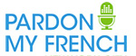 pardon my french logo