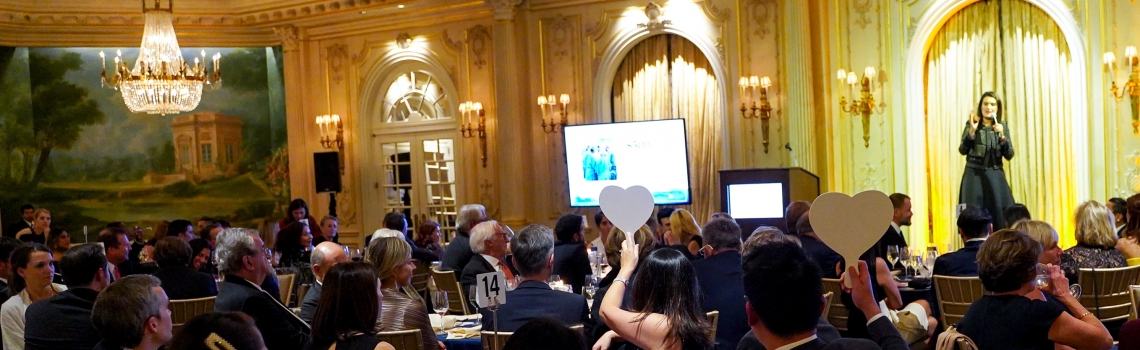 Surgeons of Hope's 7th Annual Charity Gala – A Resounding Success!